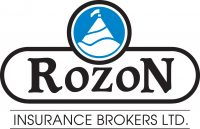 Rozon Insurance Brokers LTD. Logo