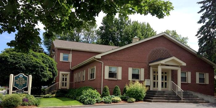 Rozon Insurance Lancaster Office