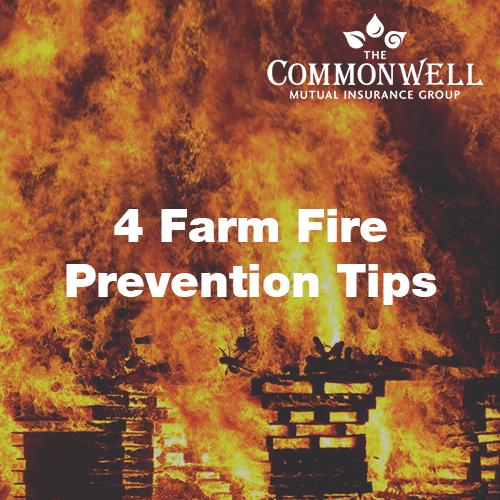 Farm Fire Prevention